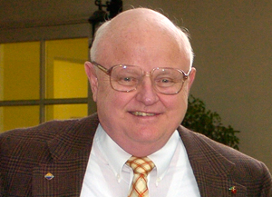 National Chemistry Organization Honors Emeritus Faculty