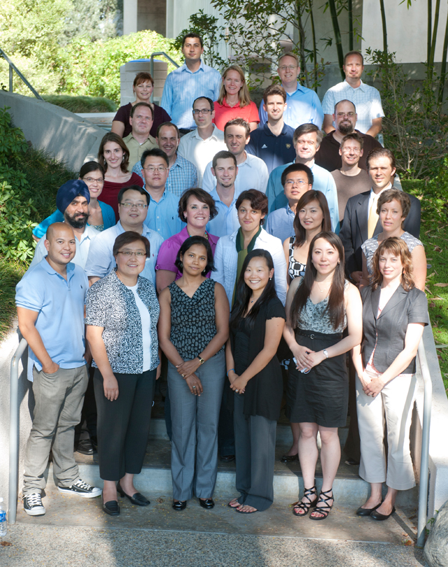 New Faculty on Campus