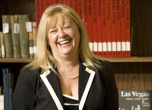 Biology Professor Awarded for Literary Work
