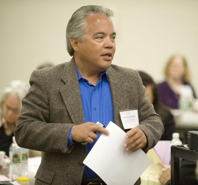 CEIS Professor Contributes to Education Book
