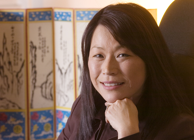 Sociology Professor to Lead Asian American Studies Association