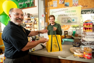Farm Store Grows Its Sales