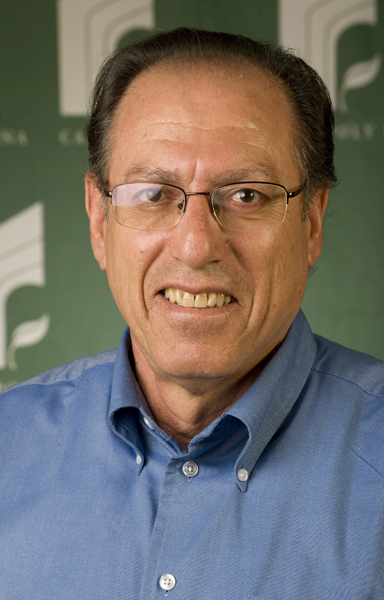 History Professor Awarded Another Fulbright