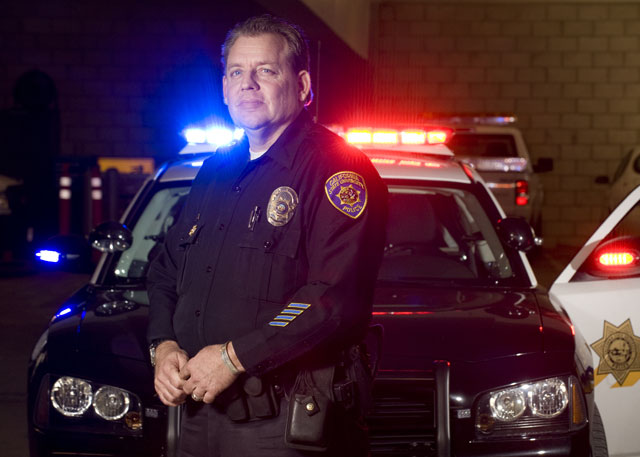 University Police Help Curb Drunk Driving