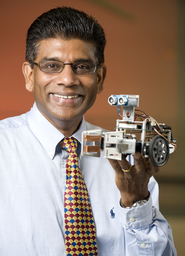 Engineering Professor is a Biomimicry Fellow