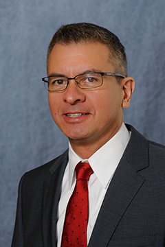 Professor Accepted for Leadership Institute