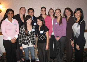 Human Resources Club Among Best in the Country