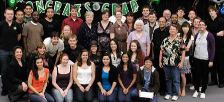 Music Department Awards $26,050 in Scholarships