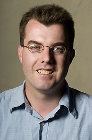 Physics Professor Named KITP Scholar