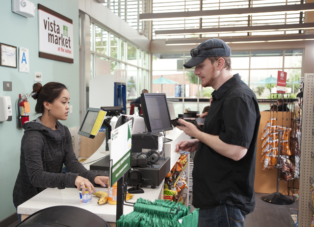 Vista Market Wins 'Best in Business' Award