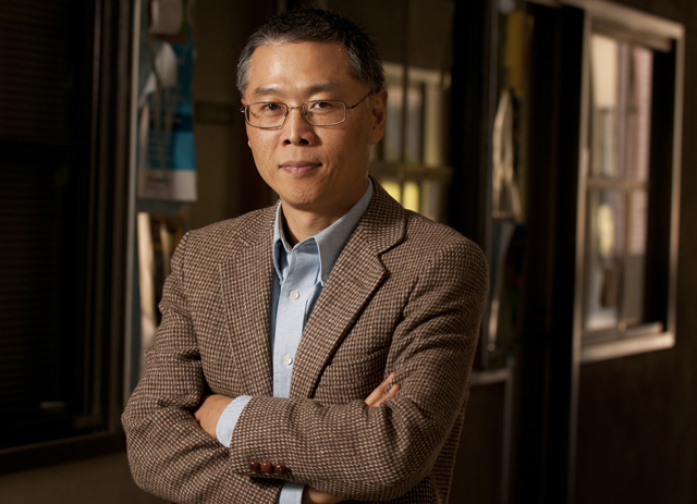 Professor Publishes Editorial on Science and US-China Ties