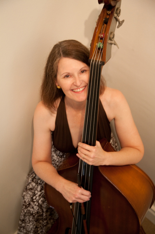 Music Professor to Be Published in ASTA Journal