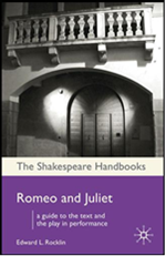 English Professor Publishes 'Romeo and Juliet' Book