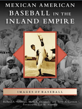 Emeritus Co-Authors Mexican American Baseball Book