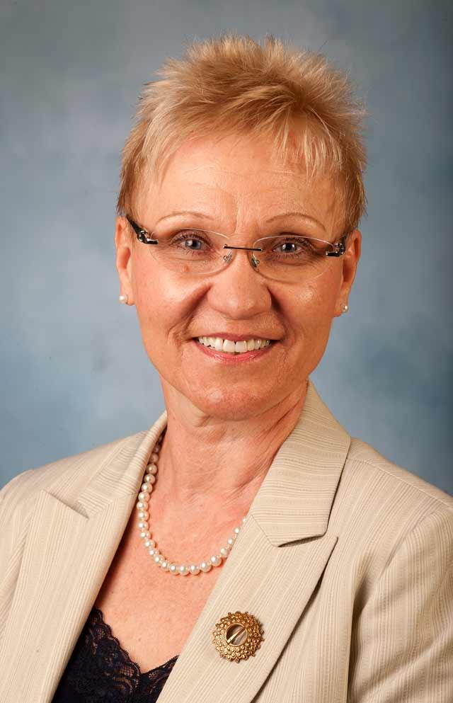 CEU Appoints Global Initiatives Executive Director
