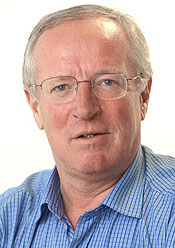 Prominent Middle East Journalist Robert Fisk to Speak at Campus Forum
