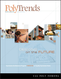 New PolyTrends Issue Available Online
