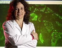 Professor Jill Adler-Moore Honored as Fellow in the American Association for the Advancement of Science