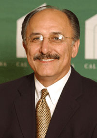 President Michael Ortiz Named to California Student Aid Commission