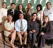 Outstanding Academic Advisers Honored for Dedication to Students