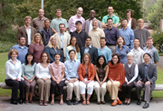New Faculty Orientation Expands to Week-long Affair