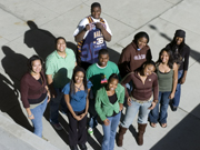 R.I.S.E. Raises Minority Students' Interest in Cal Poly Pomona