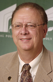 Wayne Bidlack to Leave Dean?s Post