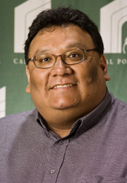 Native American Student Center Coordinator Named