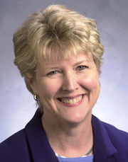Ann Overman-Scott Announces Retirement
