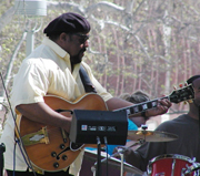 In Memoriam: Jazz Guitarist Ronald Muldrow