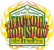 Farm Store at Kellogg Ranch Hosts Tractor, Hot Rod Show