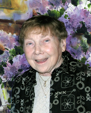 In Memoriam: Staff Emeritus Marilyn Wentz