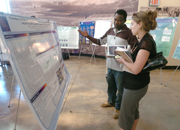 Faculty, Staff & Students Showcase Agricultural Research