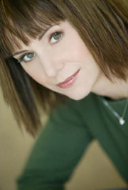 Broadway Star Susan Egan to Perform Benefit Concert