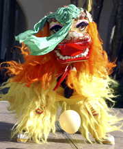 Lunar New Year  Celebration Honors Year of the Rat