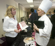 Hospitality Career Expo Connects Industry and Jobseekers