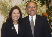 Hilda Solis Scholarship Event Honors Nine Students