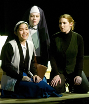 Theatre Department Stages 'Agnes of God'