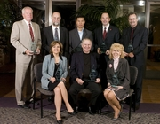 University Honors 8 Distinguished Alumni