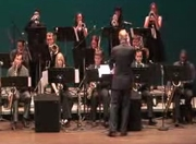 Jazz Band Drums Up 3 Awards at Colorado Festival