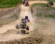 Baja SAE Team Places First in International Competition