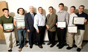 Luncheon Honors College of Engineering Scholars