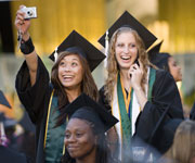 Photos from Class of 2008 Commencement Ceremonies