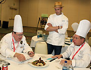 Collins Faculty Provide Professional Development Through ProStart