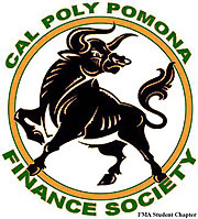 Finance Society Receives Top Honor