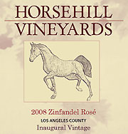 Inaugural Horsehill Vineyards Wine Available for Sale