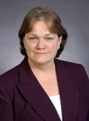 Carol Richardson Named Dean of CLASS
