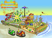 Vote for 'Seaside Amusement' to Win Viewers' Choice Award
