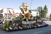 Watch a Slideshow of the Rose Float