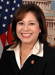 Alumna Hilda Solis is Secretary of Labor